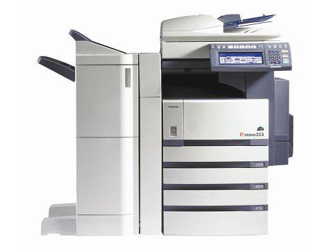 Máy photocopy Toshiba e-Studio 353