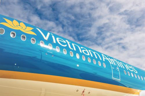 Vietnam Airlines Group đang dẫn đầu về thị phần trên thị trường hàng không Việt Nam.