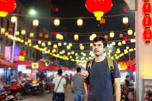 Việt Nam thu hút khách quốc tế nhờ cảnh đẹp tự nhiên, đồ ăn ngon. Ảnh: Culture Trip.